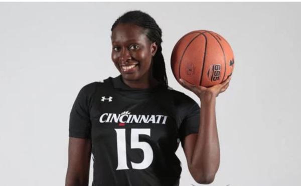 Basketball : Arame Niang rejoint l'Université de Cincinnati
