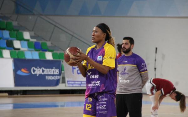 CB Clarinos : Astou Traoré et Bintou Diémé ont effectué leurs débuts