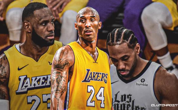 Kobe Bryant : La rencontre Lakers-Clippers reportée