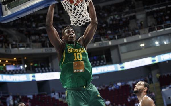 Equipe nationale : Cheikh Mbodj indique la voie à suivre pour remporter l'Afrobasket