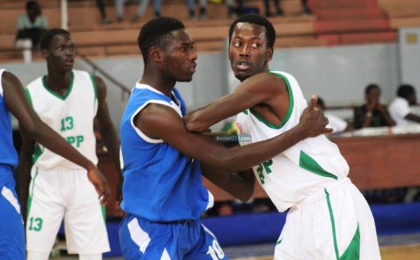 Basket masculin 1ère journée : Saint-Louis s'offre le promu Bopp (72-50)