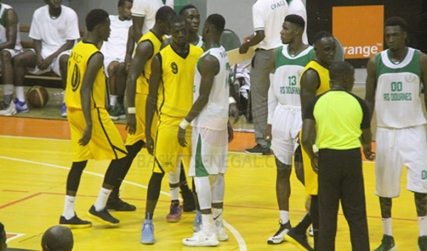 BASKET-NATIONAL 1 MASCULIN : Duc en quête de rachat