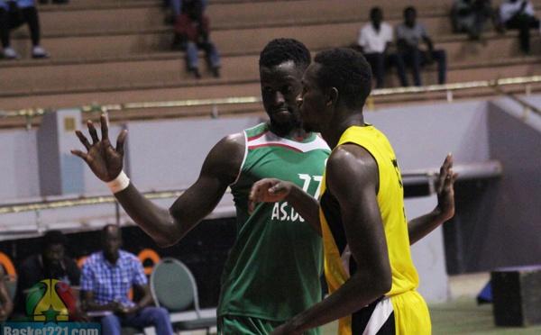 Basket-National 1 masculin : Douane leader imperturbable, Ja reprend sa marche en avant