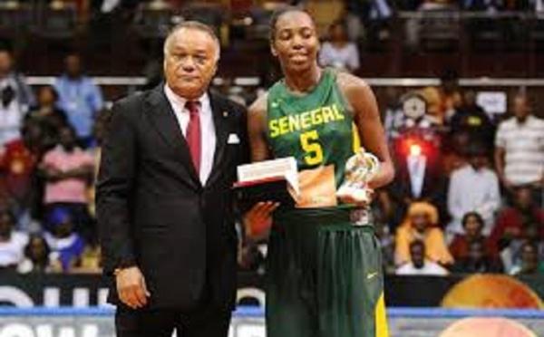 Présélection Afrobasket 2021 : Astou Traoré out, Aya Traoré dans la liste de Moustapha Gaye
