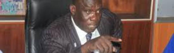 Pour diffamation : Baba Tandian condamné pour 3 ans