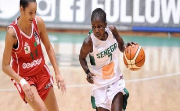 Basket : Fatou Dieng rejoint Sainte-Savine