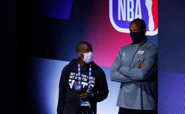 NBA : Des dissensions entre joueurs sur le boycott ?