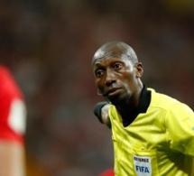 Malang Diédhiou : l'honneur sauf de l'arbitrage africain