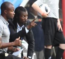 Aliou Cissé : «Ce qui nous a manqué au Mondial»