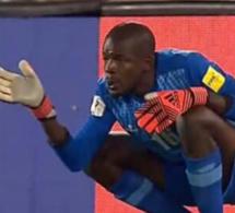 Khadim Ndiaye et l'équipe nationale du Sénégal :  la fin d'un compagnonnage ?