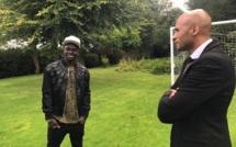 Droit dans les yeux : Sadio Mané face à Diomansy Kamara