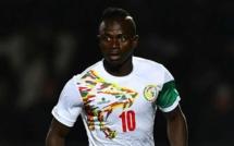 Les prouesses de Sadio MANE en 2017 (BBC)