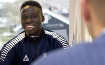 Krépin Diatta, la nouvelle révélation du football sénégalais