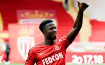 Ligue 1 : Keita Baldé marque son 8éme but