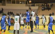 Basket national 1 masculin J06 : Mermoz et Louga en quête de victoire