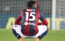 Bologne: Ibrahima Mbaye prolonge son contrat jusqu'en 2023