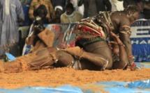 Lutte : Ama Baldé bat Papa Sow et entre définitivement dans la Cour des Grands