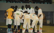 Basket National 1 A Masculin Saltigue : surprend Asfa