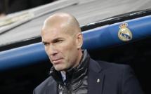 Zidane, «fatigué», réfléchirait à quitter le Real Madrid en fin de saison