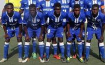 Ligue 1(J17) : DSC corrige  Guédiawaye Pro