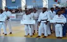 20e édition du tournoi international de judo de Saint-Louis : Le Sénégal rafle la mise