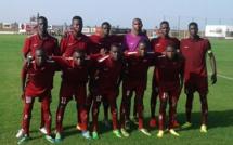 16e de finale retour Coupe CAF: Génération Foot sur les traces de la «Vieille Dame»