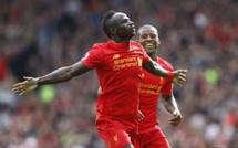 Week end des ''lions'' Mané atteint ses 10 buts, Moussa  Sow pointe son 1er
