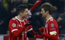 Europe : Barça pour creuser le record, Bayern contre Leverkusen ½ finale Coupe d'Allemagne