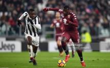 Mondial 2018/Objectif de  Mbaye Niang « aller le plus loin possible »
