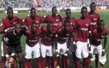 Coupe CAF Génération Foot s'incline devant Berkane et quitte la compétition
