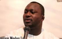 Modou Lo parle de son combat contre Ama Baldé