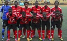 Ligue 1 (27éme journée) : Diambars prendre un point à Ziguinchor en espérant une défaite de NGB