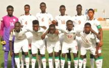Eliminatoires CAN U20 : Le Sénégal élimine l'Egypte