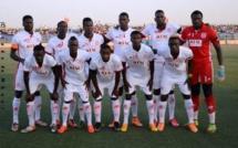 Ligue1 27éme journée :  Bonne opération des clubs de Mbour