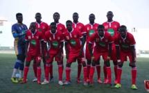 Battue par Teungueth FC, l'US Ouakam jouera en Ligue 2 la saison prochaine