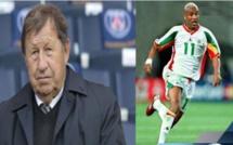 Guy Roux : «Comment j'ai sauvé El Hadj Diouf»