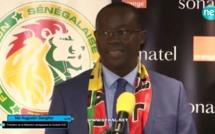 Augustin Senghor pdt Fsf « Nous avons déjà un passé, nous devons nous créer un avenir »