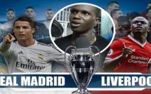 Finale de la C1 : Entre Mané (Liverpool) et le Real, les «Madrilènes» du Sénégal divisés