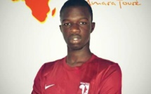 Ligue1 : Amadou Dia Ndiaye meilleur buteur du championnat