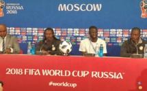 Aliou Cissé : «Il n'y aura pas de plan anti Lewandowski»