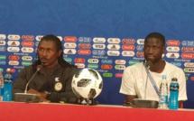 Cheikhou Kouyaté : «Maintenant, l'équipe est prête»