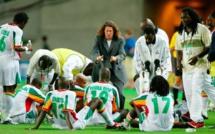 Aliou Cissé rend un vibrant hommage à Bruno Metsu