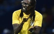 Un pays africain gagnerait la Coupe du monde selon Aliou Cissé