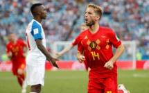 La Suède bat la Corée du Sud, la Belgique assure face au Panama