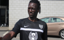 Mbaye Leye et l'AS Eupen mettent un terme à leur collaboration