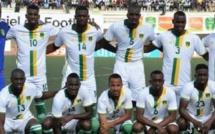 Eliminatoire de la CAN 2019: la Mauritanie bat l'Angola et repart vers l'avant