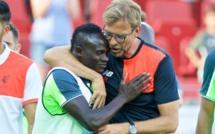 Retourné à Liverpool depuis sa blessure, Sadio Mané sera opéré ce mercredi