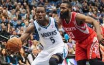 NBA : Les défis de Gorgui Sy Dieng cette saison avec Minnesota