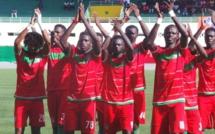 Ligue 1 sénégalaise : voici tous les Résultats de la deuxième journée