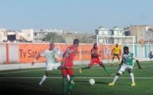 Ligue 1 : Jaraaf mord la poussière devant le promu